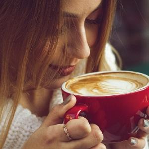 Nivona cappuccino
